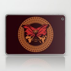 Puppet Butterfly Laptop & iPad Skin