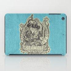 SeaWolf iPad Case