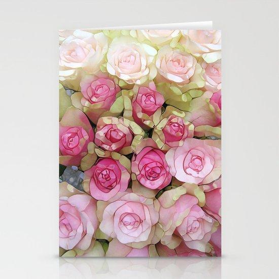 Sweet Joy Stationery Card