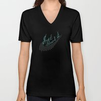Just Beard it Unisex V-Neck