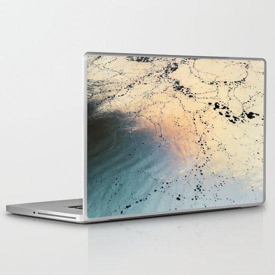 Copper River Laptop & iPad Skin