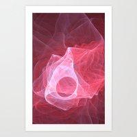 Pattern - Art Print