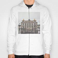 Palais Garnier  Hoody