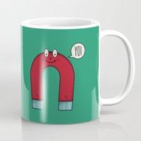 Yo Magnets Mug