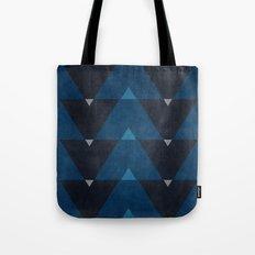 Greece Arrow Hues Tote Bag