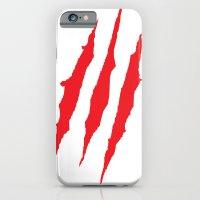 Claws iPhone 6 Slim Case