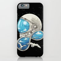 iPhone & iPod Case featuring infinity by Alan Maia