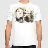 T-shirt featuring Best Friends by Fresh Doodle - JP Va…