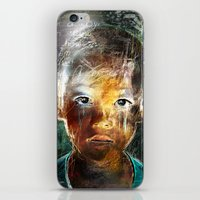 A Boy iPhone & iPod Skin