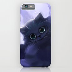 Chess Cat iPhone 6 Slim Case