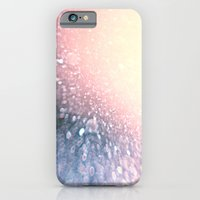 iPhone & iPod Case featuring Floating by Javier Perello