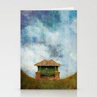 Shelter Stationery Cards