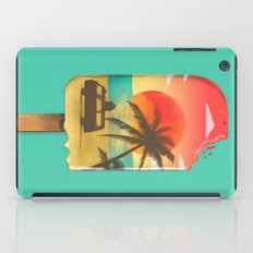 Vacation Time iPad Case