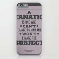 Fanatic iPhone 6 Slim Case
