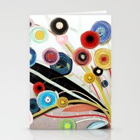I could show you incredible things Stationery Cards