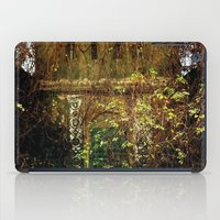 Nature Finds The Way Ins… iPad Case