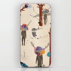 pretence iPhone & iPod Skin
