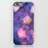 De FlowerDream iPhone 6 Slim Case