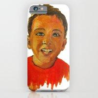 Raul iPhone 6 Slim Case