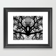 I found you Framed Art Print