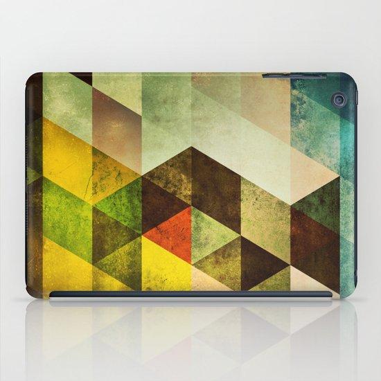 pyyk iPad Case