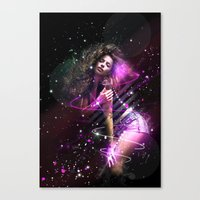 The Grand Canvas Print