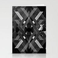 Geometrica - Redux Stationery Cards