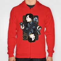 The Detective of 221B Hoody