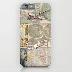 Flight Patterns Slim Case iPhone 6s
