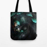 The Alpha Tote Bag