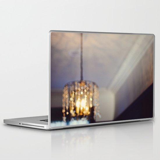 Diamond Life Laptop & iPad Skin