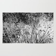 Branches & Leaves Rug
