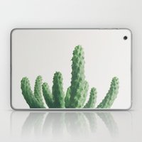 Green Fingers Laptop & iPad Skin