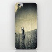 Peg iPhone & iPod Skin