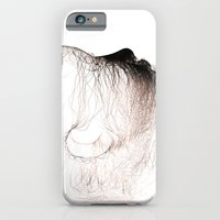 iPhone & iPod Case featuring The head of love by D.N.A.