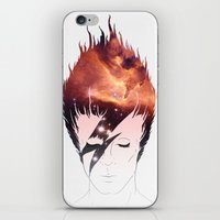 Ziggy iPhone & iPod Skin