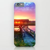 Litchfield Sunset iPhone 6 Slim Case