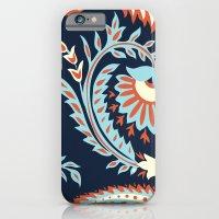 Flora iPhone 6 Slim Case