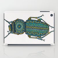 Beetle iPad Case