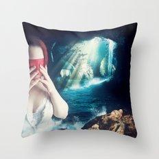We Believe We Believe Throw Pillow