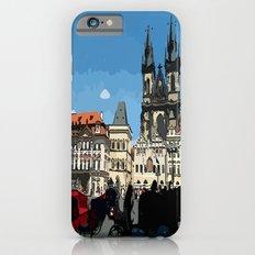 Praha  iPhone 6s Slim Case