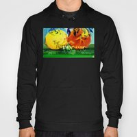 Organic Fruits Hoody