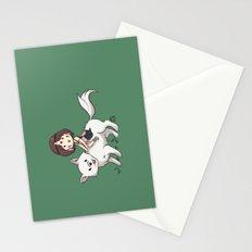 Princess Mononoke II Stationery Cards