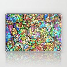 Mickey Mouse And Friends… Laptop & iPad Skin
