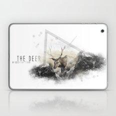 The Deer II Laptop & iPad Skin