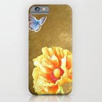 Illuminated garden iPhone 6 Slim Case