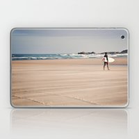 Brazilian Surfer  Laptop & iPad Skin