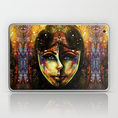 MEMORIES OF US Laptop & iPad Skin