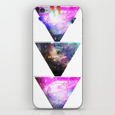 We Are All Stars iPhone & iPod Skin