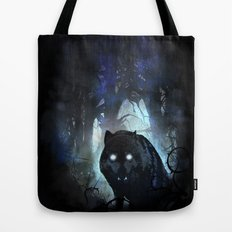 Stalker Tote Bag